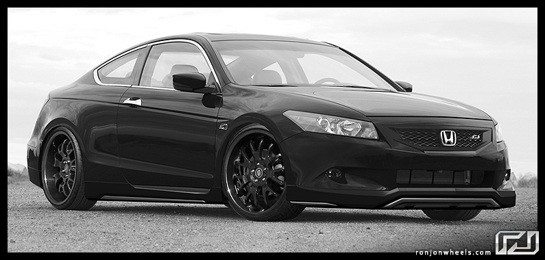 accord coupe body kits from ronjon sports design page 14. Black Bedroom Furniture Sets. Home Design Ideas