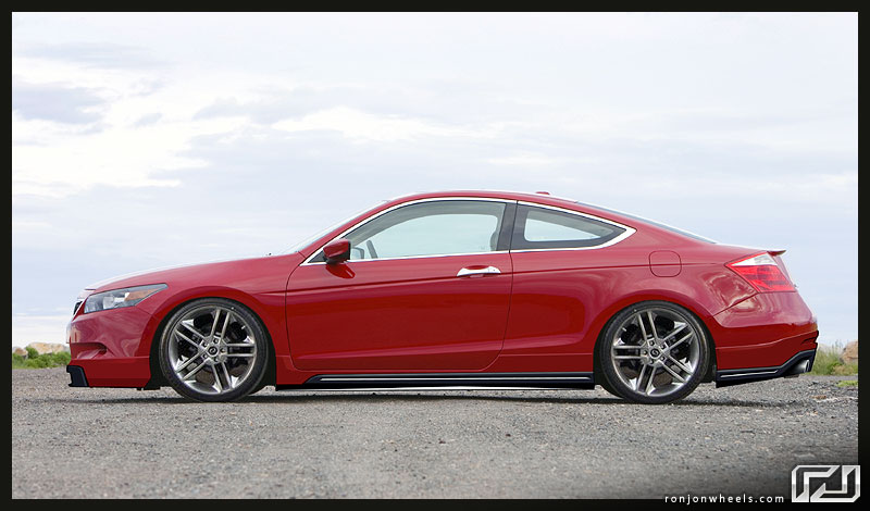 accord coupe body kit drive accord honda forums. Black Bedroom Furniture Sets. Home Design Ideas