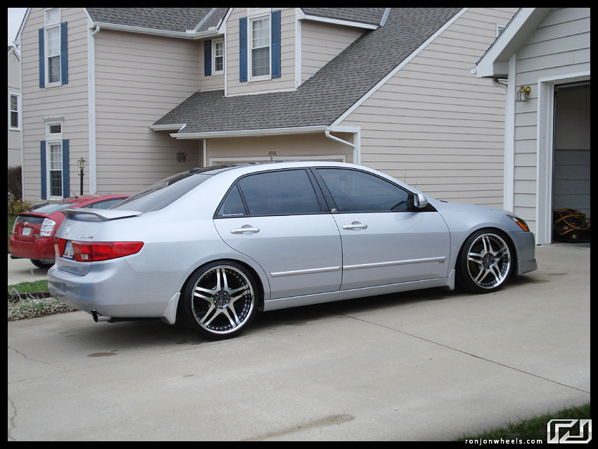 Honda Accord Forum >> Official 7th Gen Wheels Picture Thread Page 21 Honda Accord