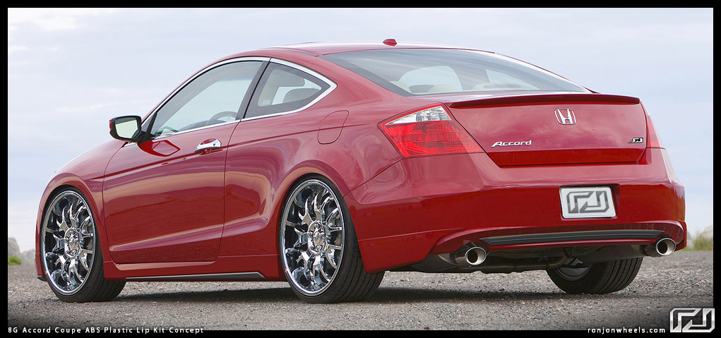 accord coupe body kits from ronjon sports design page 9 drive accord honda forums. Black Bedroom Furniture Sets. Home Design Ideas
