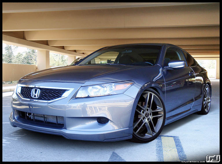 drive accord honda forums view single post accord coupe body kits from ronjon sports design. Black Bedroom Furniture Sets. Home Design Ideas