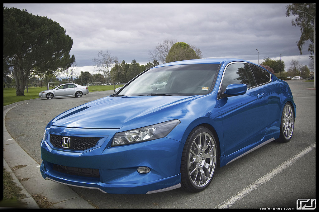 Accord Coupe Body Kits From Ronjon Sports Design Page 33 Drive Honda Forums