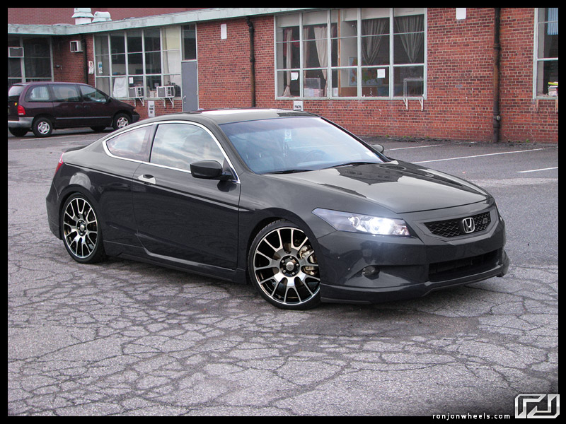 The Official Honda Accord Thread - Page 6 - AcuraZine - Acura Enthusiast Community