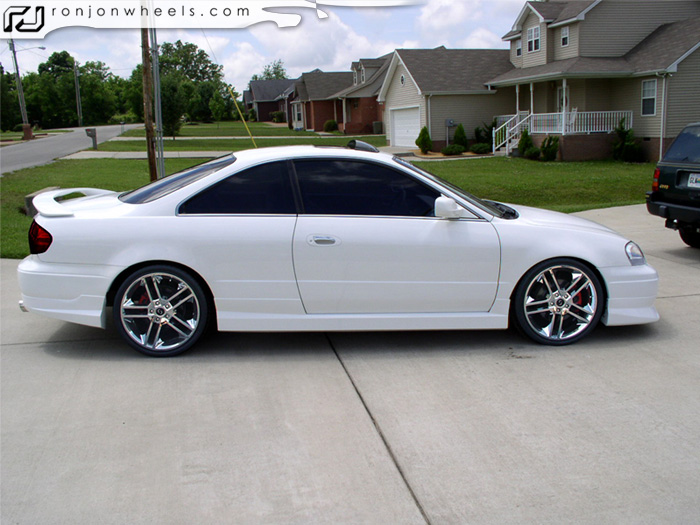 2001 Cl 3.2 Type S Mods and Kits. Advice Please! - AcuraZine - Acura Enthusiast Community