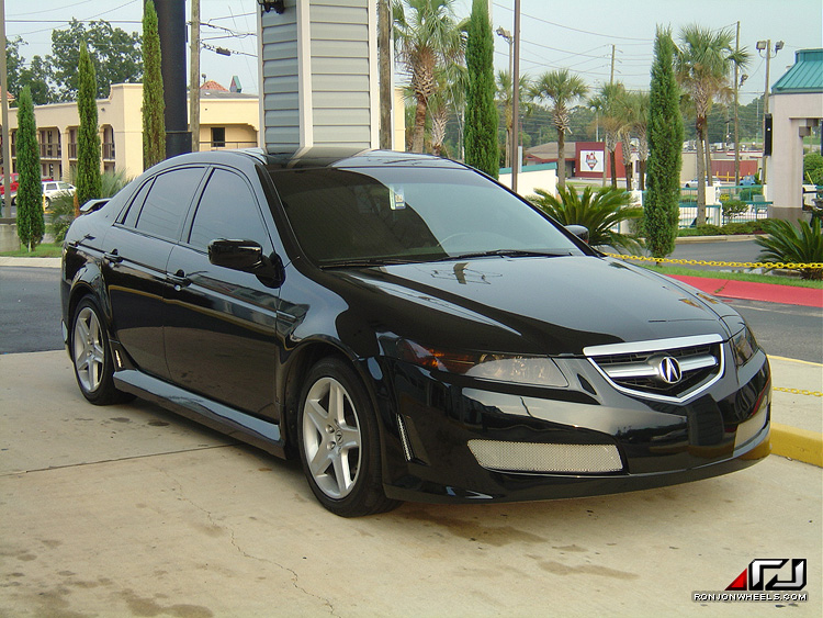 What would you do: Rockblocker headlight tint or blackout or do nothing? - AcuraZine - Acura ...