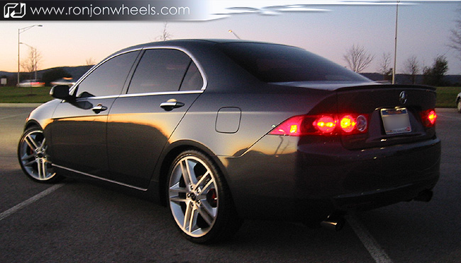 Looking At New Rims For Christmas Need Help Acurazine Acura
