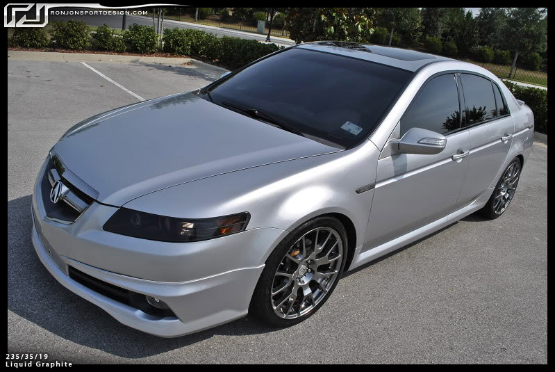 Pics Of Rims G TL AcuraZine Acura Enthusiast Community - Rims for acura tl