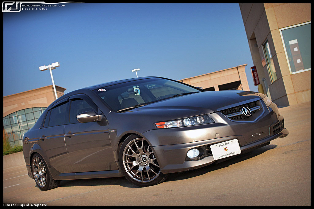 Upgrades To TL TypeS Acura Forum Acura Forums - 2006 acura tl performance parts