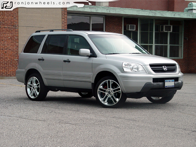 Any forum like this one for the Honda Pilot? - AcuraZine - Acura Enthusiast Community