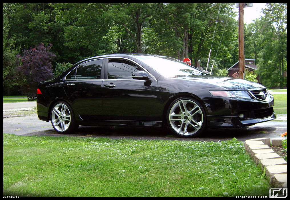 Best Type Of Rims For An TSX AcuraZine Acura Enthusiast Community - Rims for acura tsx