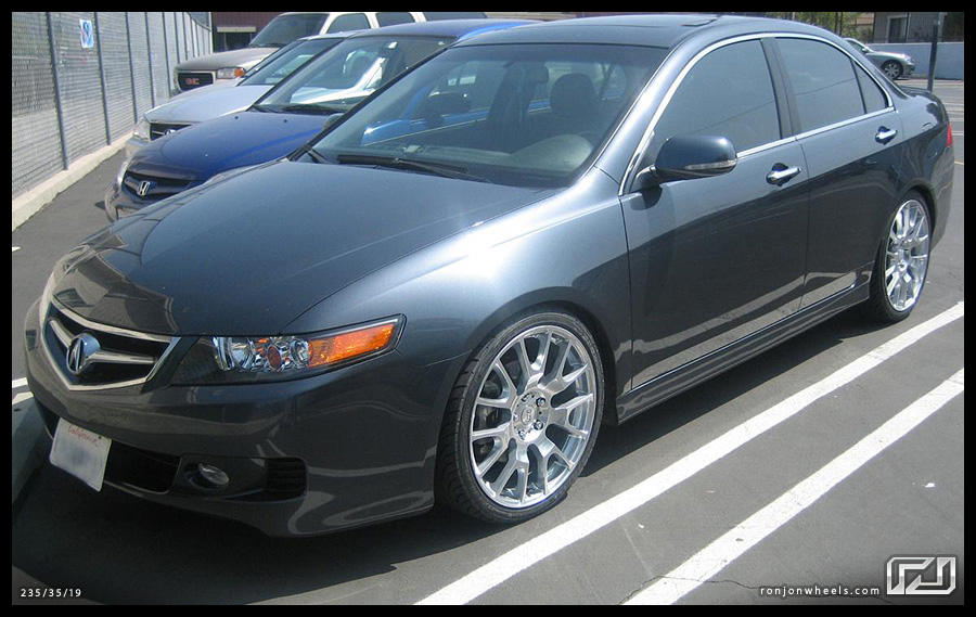 Looking For Mesh Rims Acura TSX Forum - Rims for acura tsx